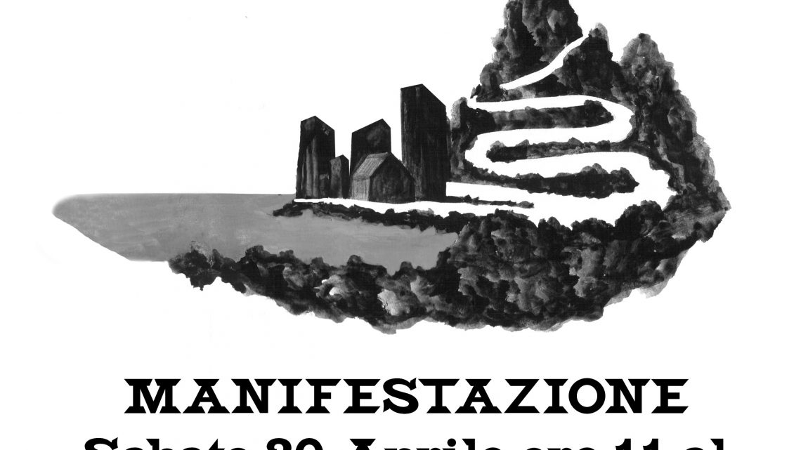 Chiamata per una manifestazione il 20/04 al colle del Monginevro e in ogni città !