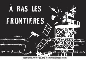 Against places of detention in France and elsewhere, we attack Eiffage!