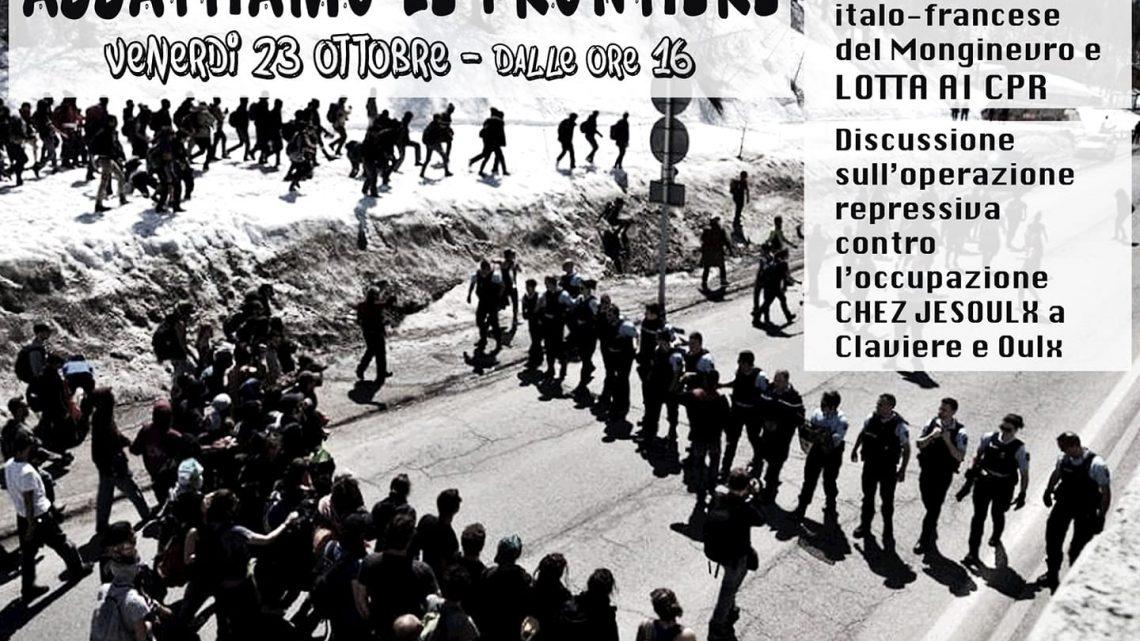🔴 Venerdì 23 ottobre ore 16 Ai Giardini Madre Teresa di Calcutta, Torino 🔴