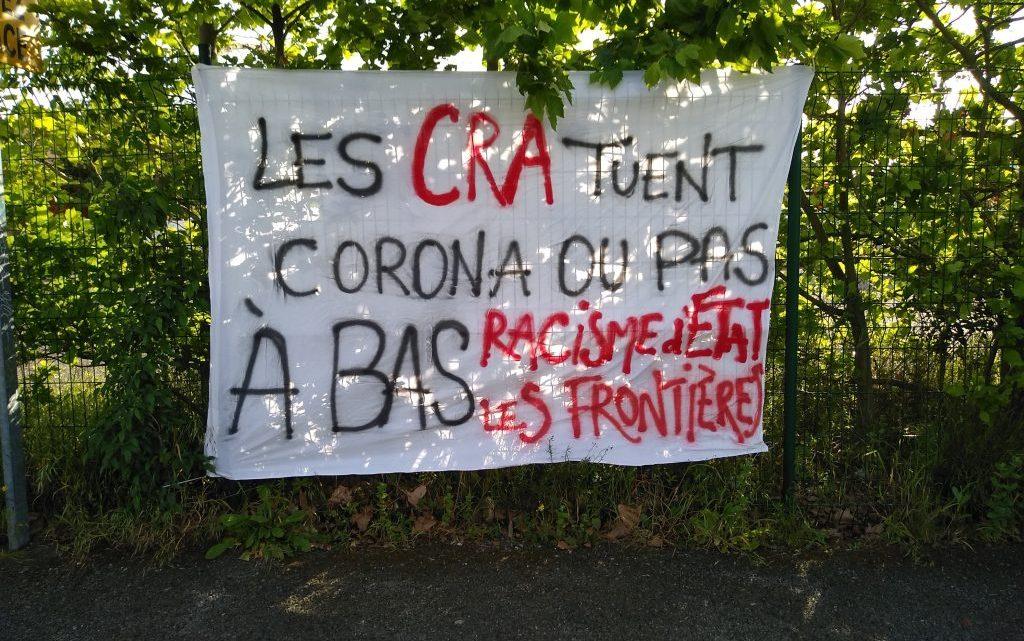 Testimonianza dal CPR di Lyon Saint-Exupéry