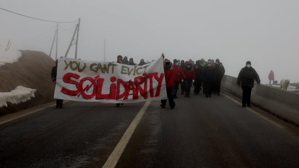 Briançon, processo 3+4+2 – Appello al sostegno, appello alla mobilitazione